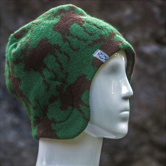 Bilde av Jaktlue Elg grønn