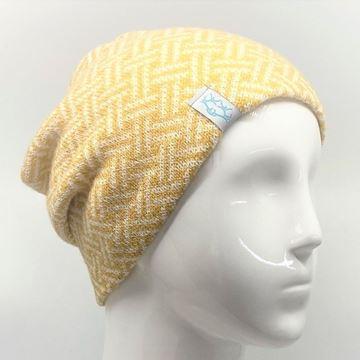 Bilde av gul stavlue