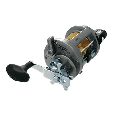Picture of Shimano Tekota 800 LC Meter