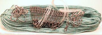 Bilde av Kveiteline 20 kroker