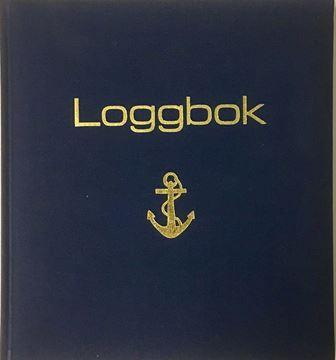 Bilde av Loggbok