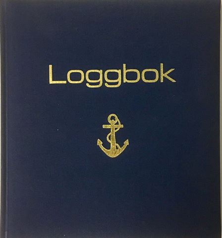 Picture of Loggbok