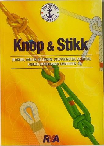 Picture of Knop & Stikk