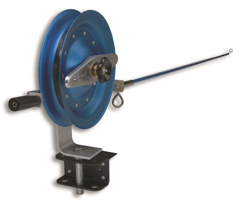 Picture of BLUE SEA REEL FISKEHJUL M/STANG