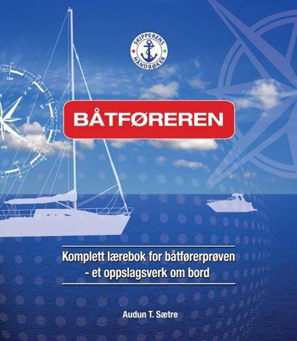 Picture of Båtføreren