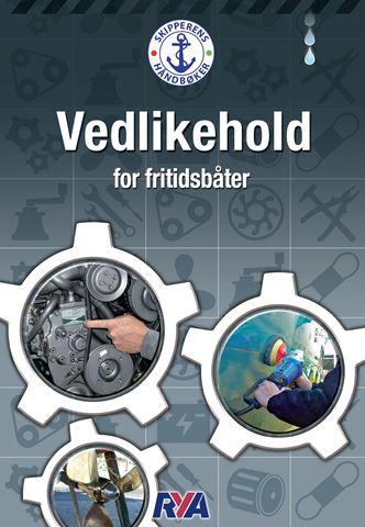 Picture of Vedlikehold for fritidsbåter