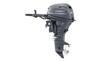 Bilde av Yamaha F25G