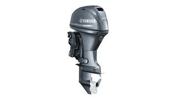 Bilde av Yamaha F30B