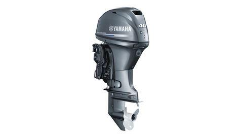 Bilde av Yamaha F40F