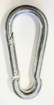 Bilde av Karabinkrok galvanisert