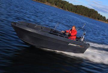 Bilde av HØSTKUPP! Pioner Viking m/Yamaha F30BETL