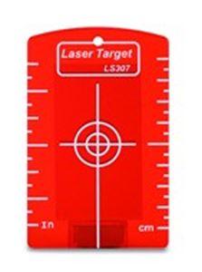 Bilde av Laserblink med magnet 10 x 6,5 cm