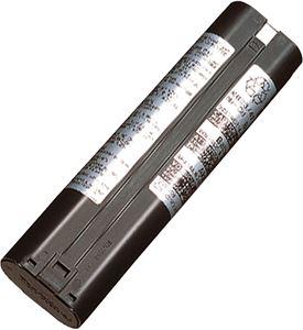 Bilde av Makita batteri 9000 9,6V - 1,3 Ah Ni-Cd