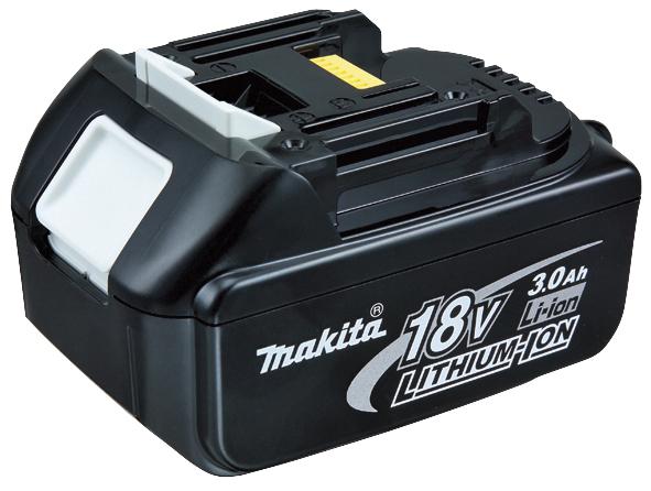 Makita batteri 18v