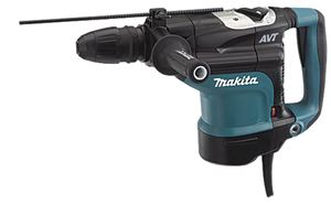 Bilde av Makita HR4511C borhammer SDS-MAX 1350W