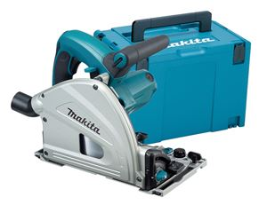 Bilde av Makita SP6000J senksag 165 mm m/koffert 1300W