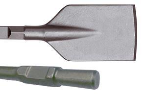 Bilde av Makita spademeisel 125 x 400 mm  Sekskant 28,6 mm