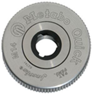 Bilde av Metabo QUICK spennmutter M14