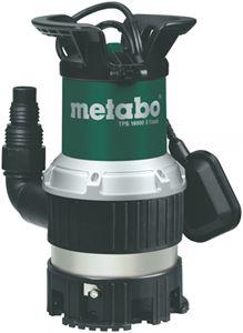 Bilde av Metabo TPS 16000 S Combi pumpe for urent vann