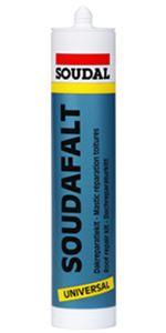 Bilde av Soudafalt asfaltbasert lim 310 ml
