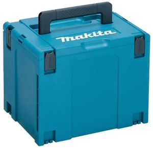 Bilde av Makita MAKPAC Type 4 Universalkoffert (395x295x320mm)