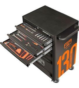 77f2f9f77907 Bahco verktøyvogn med verktøy (212 deler) - Tromas Netthandel - Vi ...