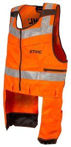 Bilde av Stihl arbeidsvest EN20471, klasse 2