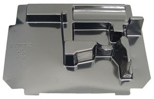 Bilde av Makita innlegg for BTW450 / DTW450 til MakPac Type 3 koffert