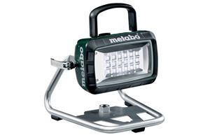 Metabo BSA 18 LED arbeidslampe