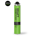 Graft Fleksibelt PU Skum 750ml