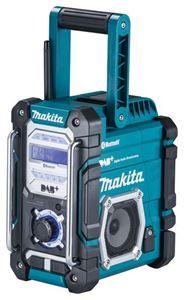 Makita DMR112 DAB+ Radio med Blutooth