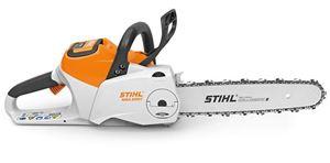 Bilde av Stihl MSA 220 C-B enhet m/sverd og kjede (uten batteri og lader)