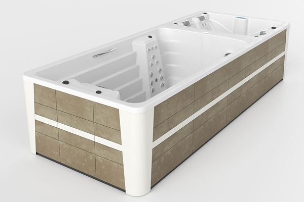Picture of DUO Swimspa